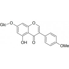Biochanin A 7-O-glucoside