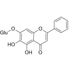 Baicalin (Baicalein 7-O-glucuronide)