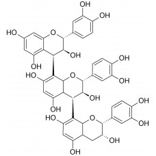 Procyanidin trimer Cat-Cat-Epi